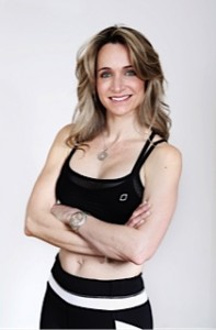 fitness instructor, tanya carina