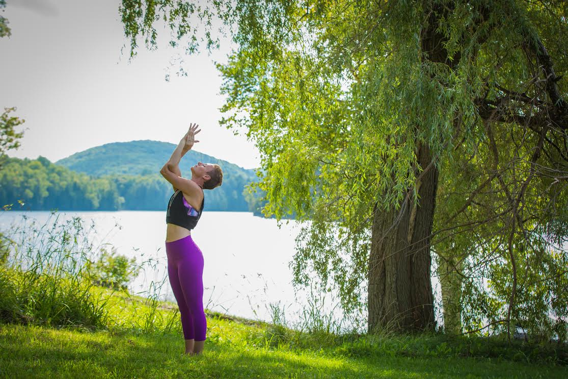 yoga teacher training toronto