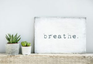 breathing motivation